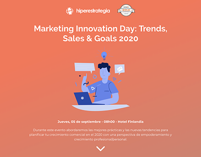 Landing Pages HubSpot