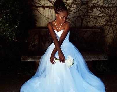 Editorial Photography - Ateliê Valentina's Noivas
