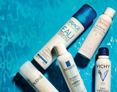 Beauty Editorial - SV/Saber Viver, August 2015