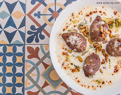 Levant Cuisine Restaurant - Food Photo shoot