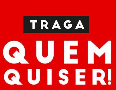 Traga Quem Quiser | Young Lions 2018 Portugal