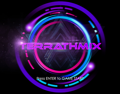 Terrathmix - Game Concept & Design