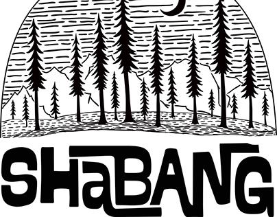 Shabang T-Shirt Designs