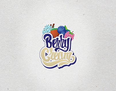 Berry Cream