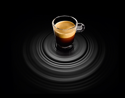 Nespresso - The Positive Cup