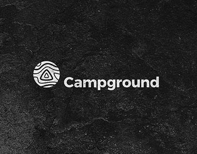 Campground: Brand Identity