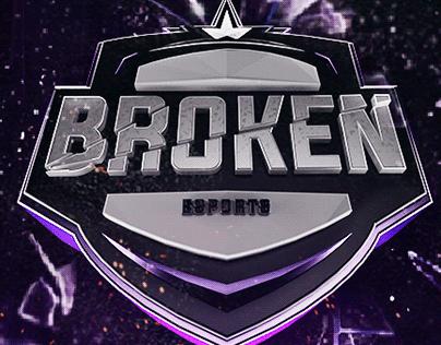 Broken eSports