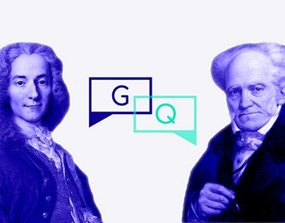 Genteel Quiz - mobile app