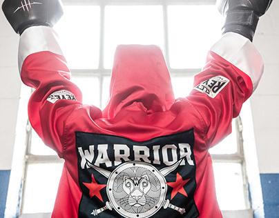 Warrior Brand