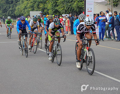 Cyclothon 2018