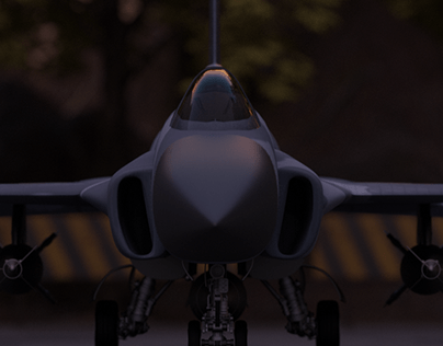 JF-17 ⚡ Thunder