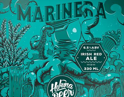 Cerveza Marinera