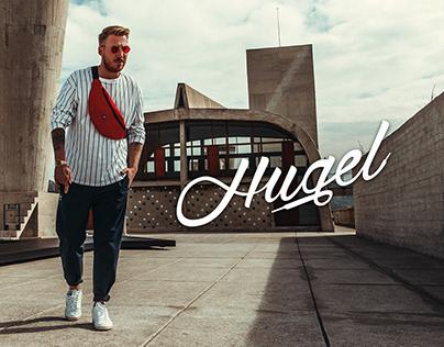 Hugel - International DJ
