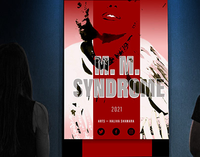 M. M. syndrome / 2020-2021