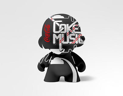 Coke'n Music