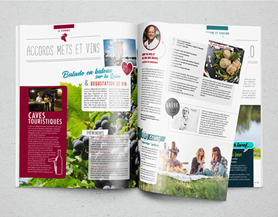 Guide Touraine - 2018