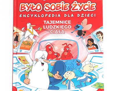 Once Upon Time Life Encyclopedia for Kids