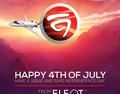 ELEQT   4th of July