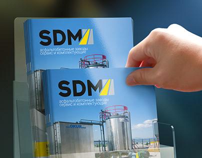 SDM Catalogue