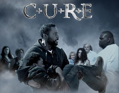 C+U+R+E Poster