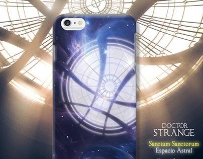 Dr. Strange Cases Collection