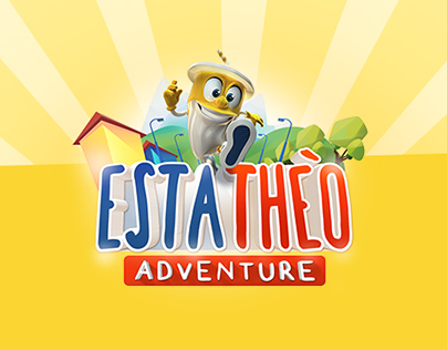 ESTATHÈO ADVENTURE | Ferrero