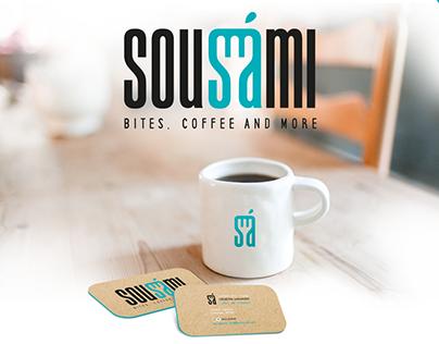 SOUSAMI | cafe-resto