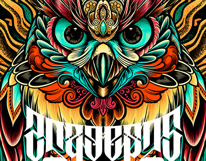 Owl - Soulkeeper