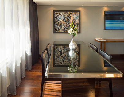 Interior Design from House and Renovation