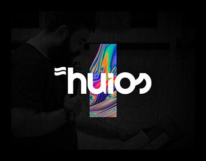 Huios Movement - Identidade Visual