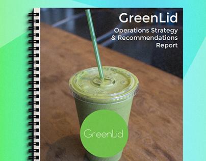 GreenLid XD