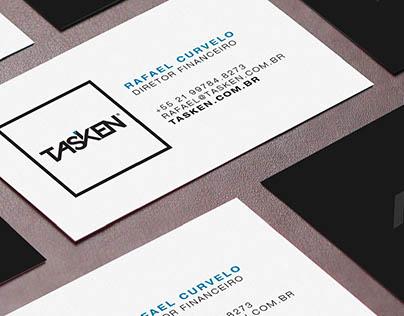 Tasken, Branding
