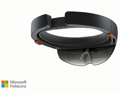 HoloLens - Actiongrams