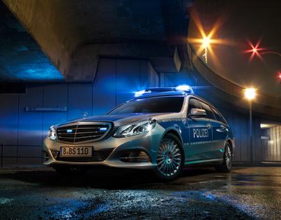 Mercedes Sonderfahrzeuge