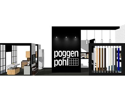 Poggenpohl Exhibition |Fall 2018