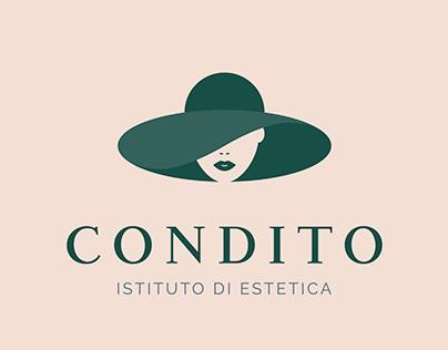 Istituto di Estetica Caterina Condito - Brand Identity