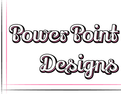 PowerPoint Designs