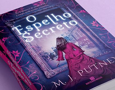 O espelho secreto   Book cover