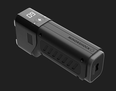 Minorshock | Corporal Punishment Device