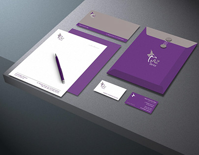 Logo design, branding for the dental office