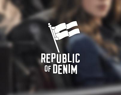 Republic Of Denim