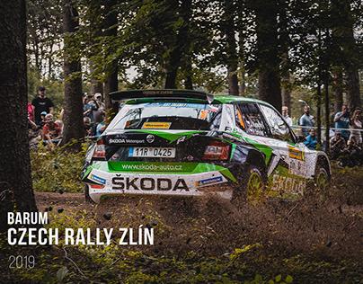 CZECH RALLY 2019 - Photo report