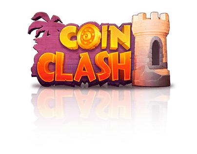 Coin Clash Game (concept)