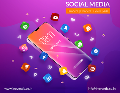 Social Media Marketing Agency in Chennai   Inoventic
