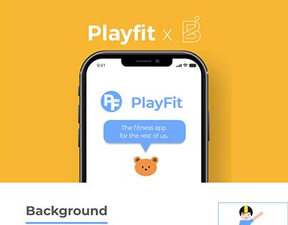 Playfit