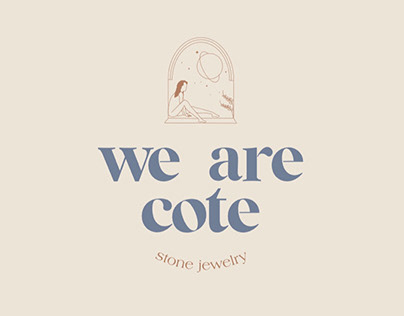 WE ARE COTE STONE JEWELRY