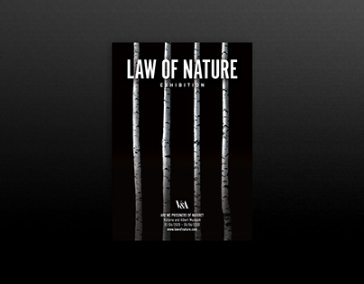 Law of Nature Exhibition