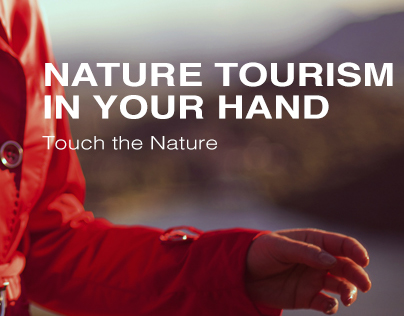 Nature Tourism in Your Hand