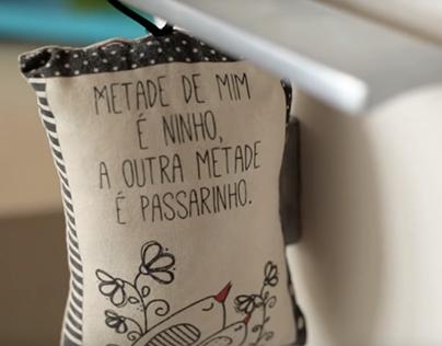 :: A Chegada de Antônio