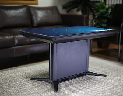 Ideum Pico Touch Table